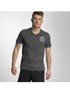 Cordon T-shirtar Jens grå