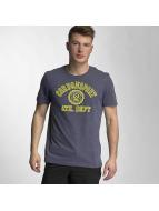 Cordon T-Shirty Ole niebieski