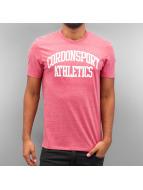 Cordon T-skjorter Alex red