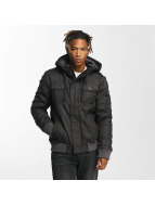 Cordon Winter Jacket Torey black