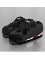 Coucharmy House Shoe Jay Sixx black