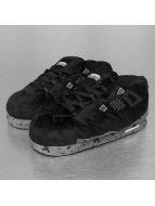 Coucharmy House Shoe Jay Fourr black
