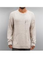 Chapel Knit Sweater Ston...