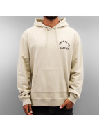 Criminal Damage Hoody Born beige