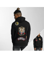Shield Hoody Black/Multi...