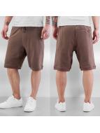 Criminal Damage Shorts Baller brun