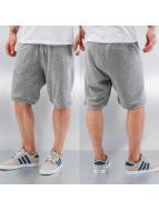 Criminal Damage shorts Baller grijs