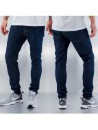 Criminal Damage Skinny Jeans Super indygo