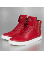 Criminal Damage sneaker Catana rood