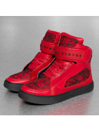 Criminal Damage Sneaker Atlantis rot