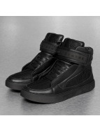 Criminal Damage Sneaker Atlantis schwarz