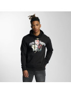 Criminal Damage Sweat capuche Gabriel noir