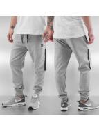 Criminal Damage Sweat Pant Stand gray