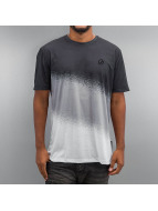 Criminal Damage T-Shirt Slant black