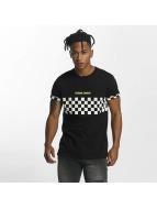 Criminal Damage T-Shirt Board black
