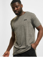 Criminal Damage Bane T-Shirt Grey Static