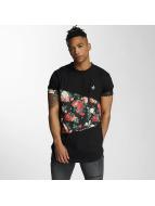 Criminal Damage T-shirt Kew nero
