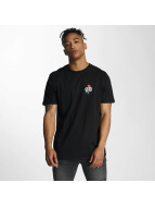 Criminal Damage T-Shirt Keefe noir