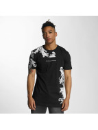 Criminal Damage T-Shirt Paulo noir
