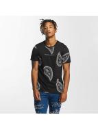 Criminal Damage T-Shirt Rivoli noir