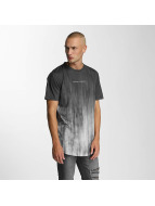 Criminal Damage T-Shirt Blure schwarz