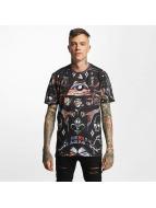 Criminal Damage T-Shirt Illuminate schwarz