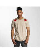 Criminal Damage T-shirtar Rothko beige
