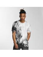 Criminal Damage T-Shirts Haze beyaz