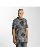 Criminal Damage T-skjorter Side svart