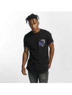 Criminal Damage T-skjorter Puglia svart