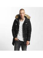 Cyprime Зимняя куртка Neptunium черный