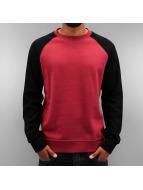 Cyprime Пуловер Raglan красный