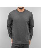 Cyprime Пуловер Basic серый