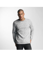 Cyprime Пуловер Tantalum серый