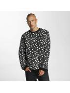 Cyprime Пуловер Tantalum черный