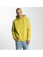 Cyprime Cyber Hoody Yellow-Olive