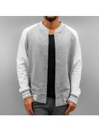 Cyprime Университетская куртка Volans серый