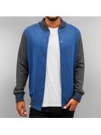 Cyprime Университетская куртка College синий