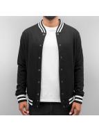 Cyprime Университетская куртка College черный