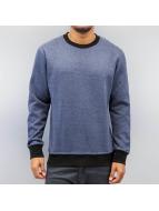 2 Tone Sweatshirt Indigo...