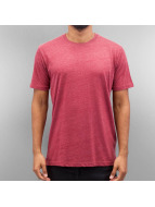 Basic T-Shirt Winered...