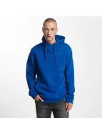 Cyprime Bluzy z kapturem Cyber niebieski
