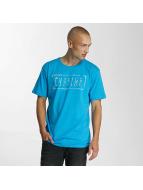Cyprime Camiseta Cerium turquesa