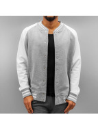 Cyprime College Jacket Volans grey