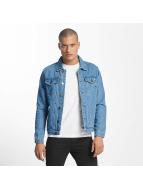 Cyprime Mother of Pearl Jeans Jacket Light Blue Denim