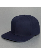 Cyprime Gorra Snapback Basic azul