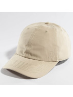 Cyprime Gorra Snapback Reading Soft beis