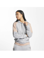 Cyprime Tungsten Hoody Grey/Rose