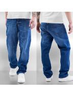 Cyprime Jeans larghi Nolan blu