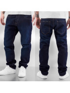 Cyprime Jeans straight fit Joona blu